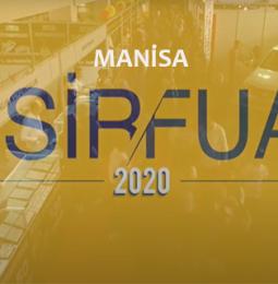 Manisa Mesir Sanayi Ticaret Fuarı – 08/13 Eylül 2020