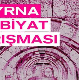 Smyrana Edebiyat Yarışması 2020