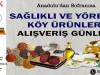 Festiva Uşak'da Alışveriş Günleri 10 Temmuz'da Başlıyor