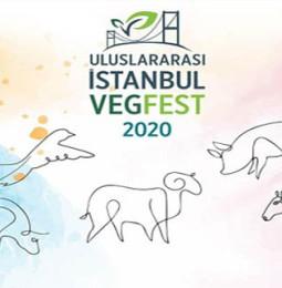 Uluslararası İstanbul Vegan Festivali – 20/21 Haziran 2020