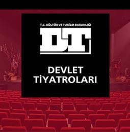 Ankara Devlet Tiyatrosu Açık Hava Yaz Oyunları 2020