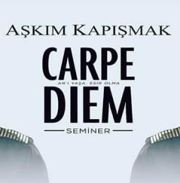 Aşkım Kapışmak 10 Ağustos'da İzmir'e Geliyor