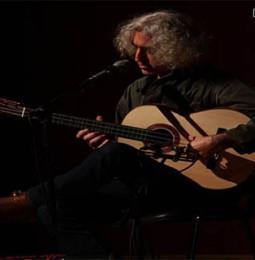 Ahmet Aslan Çevrim İçi Konseri – 22/24 Ocak 2021