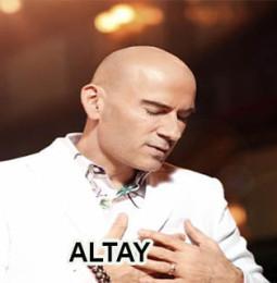 Altay Kuşadası Konseri – 02 Ağustos 2020