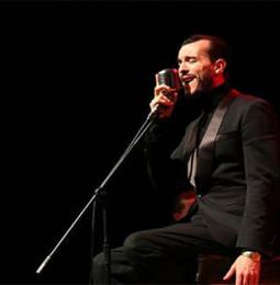 Cem Adrian Bodrum Konseri – 22 Temmuz 2020