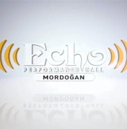 Mordoğan Echo Performance Hall Konser Takvimi 2020