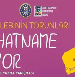 Kütahya Seyahatname (Gezi Yazısı) Yazma Yarışması 2020