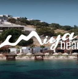 Miya Beach Yalıkavak Konserleri 2020