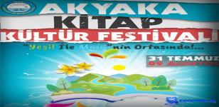 Muğla Akyaka Kitap Kültür Festivali 2020
