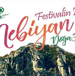 Samsun Nebiyan Doğa Festivali 2020
