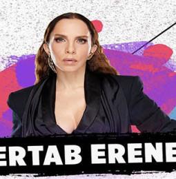Sertab Erener Kuşadası Konseri – 25 Temmuz 2020