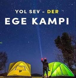 YOL SEV DER Ege Kampı – 17/19 Temmuz 2020