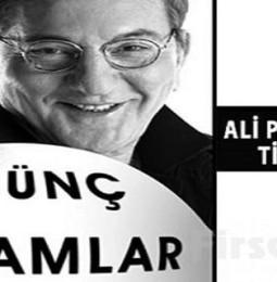 Ali Poyrazoğlu 11 Temmuz'da Zai Yaşam'da