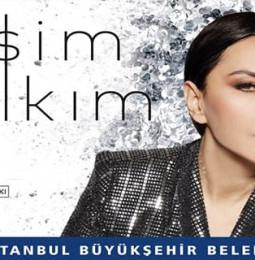 Yeşim Salkım Kadıköy Konseri – 11 Temmuz 2020