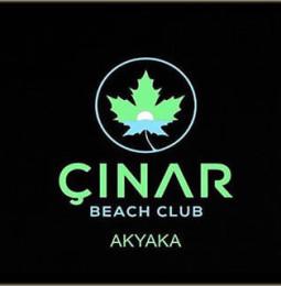 Çınar Beach Club Akyaka Konserleri 2020