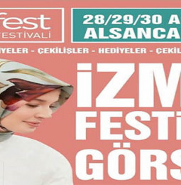 İzmir Nunfest Mutluluk Festivali 2020