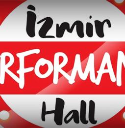 İzmir Performance Hall Etkinlikleri 2020