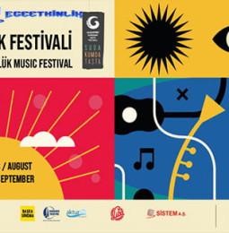 17. Uluslararası Muğla Gümüşlük Müzik Festivali 2020