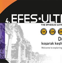 4. Efes Ultra Maratonu – 05/06 2020