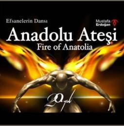 Anadolu Ateşi Kuşadası Gösterisi – 22 Ağustos 2020