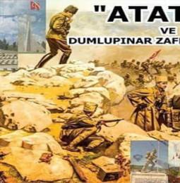 3. Atatürk ve Dumlupınar Zafer Yürüyüşü 2020