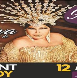 Bülent Ersoy Denizli Konseri – 12 Eylül 2020