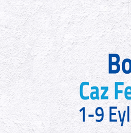 4. Bodrum Caz Festivali 2020