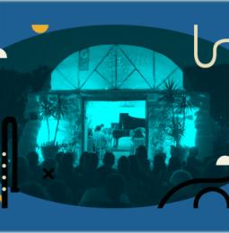 Kumda Piyano Gümüşlük Festivali Resitali – 30 Ağustos 2020