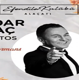 Serdar Ortaç Alaçatı Konseri – 21 Ağustos 2020