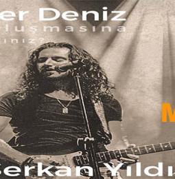 Serkan Yıldız Teos Marina 30 Ağustos Konseri
