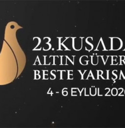 23. Kuşadası Altın Güvercin Beste Yarışması 2020