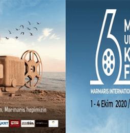 6. Marmaris Uluslararası Kısa Film Festivali – 01/04 Ekim 2020