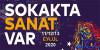 İstanbul Sokakta Sanat Var Etkinlikleri – 11/12/13 Eylül 2020