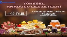 Novada Menemen Yöresel Anadolu Lezzetleri – 04/19 Eylül 2020