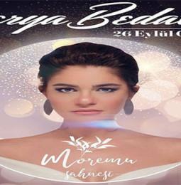 Derya Bedavacı No 1903 İzmir Konseri – 26 Eylül 2020
