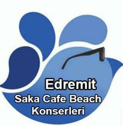 Saka Cafe Beach Konserleri