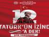 Aydın Atatürk'üm İzinde Sonsuza Dek Şiir Yarışması 2020