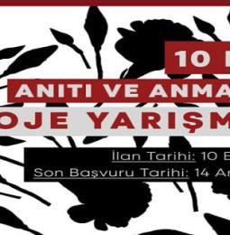 İzmir Büyükşehir Belediyesi 210 Bin Lira Ödüllü Yarışma Düzenliyor!