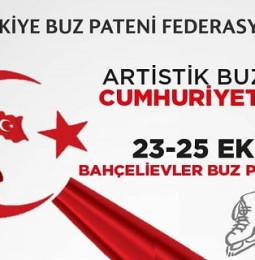 Ankara Artistik Buz Pateni Cumhuriyet Kupası 2020