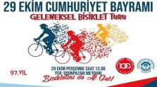 Eskişehir Odunpazarı 29 Ekim Bisiklet Turu 2020