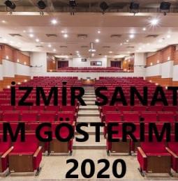 İzmir Sanat Filmler 2020 ( Ücretsiz Bilet Al )