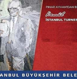 Pınar Ayhan'dan Kemal İstanbul Turnesi – Ekim 2020