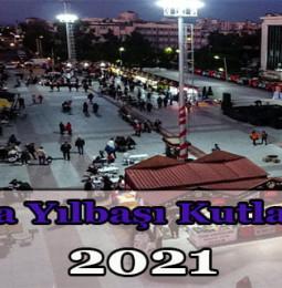 Antalya Yılbaşı Etkinlikleri 2021 (Konserler, Programlar)