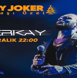 Berkay Yılbaşı Özel Konseri – 31 Aralık 2020