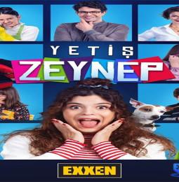 Yetiş Zeynep Exxen'de. Konusu Ne, Oyuncular Kim?