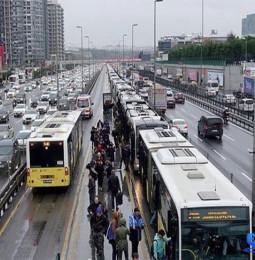 İstanbul Toplu Taşıma Ücretleri 2021 Güncel