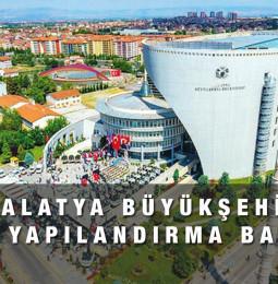 Malatya Büyükşehir Belediyesi Vergi Yapılandırma Online Başvuru