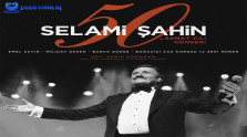 Selami Şahin 50. Sanat Yılı Konseri – 2021 Yılbaşı Gecesi