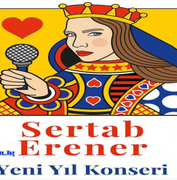 Sertab Erener Yeni Yıl Konseri – 31 Aralık 2020