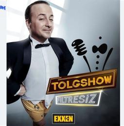 Tolga Çevik Tolgshow Exxen Bölümleri İzle